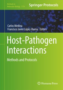 Host-Pathogen Interactions