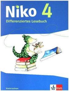 Niko. Differenzierendes Lesebuch. 4. Schuljahr. Ausgabe für Nied