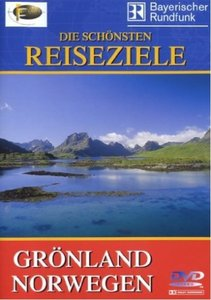 Grönland - Norwegen