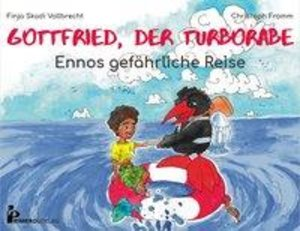 Gottfried, der Turborabe