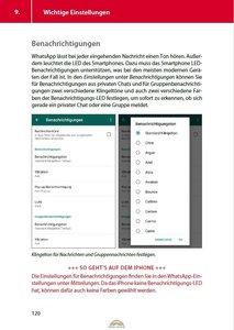 WhatsApp - optimal nutzen - neueste Version 2018 mit allen Funkt