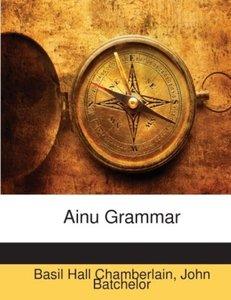 Ainu Grammar