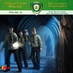 Pollution Police - Die kleinen Pfadfinder - Das Geheimnis des Be