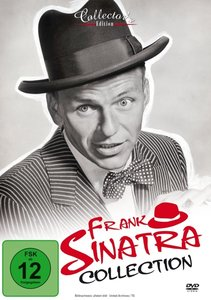 Frank Sinatra Collection (3 Filme)