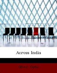 Across India
