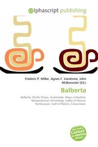 Balberta
