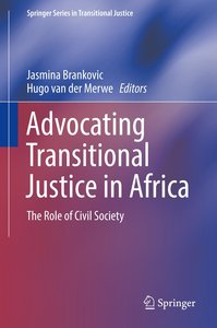 Advocating Transitional Justice in Africa