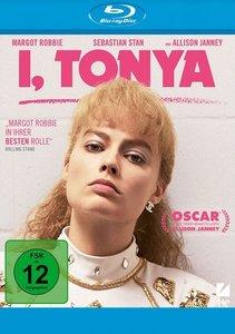 I,Tonya BD