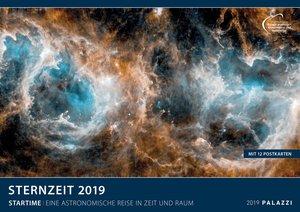 Sternzeit 2019
