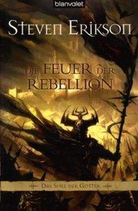 Das Spiel der Götter 10. Die Feuer der Rebellion