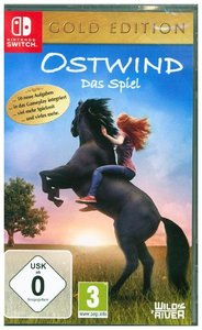 Ostwind - Gold Edition (Nintendo Switch)