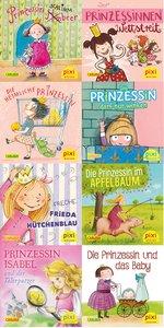 Pixi-Serie Nr. 241: Pixis starke Prinzessinnen