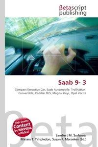 Saab 9- 3