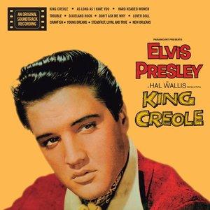 King Creole+4 Bonus Tracks