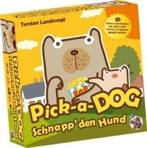 Heidelberger HE484 - Pick a Dog - Schnapp den Hund