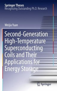Second-Generation High-Temperature Superconducting Coils and The