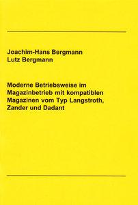Moderne Betriebsweise im Magazinbetrieb mit kompatiblen Magazine