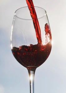 Sekt und Wein (Posterbuch DIN A2 hoch)