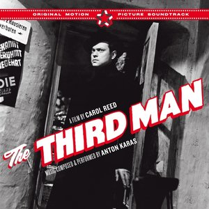 The Third Man (Ost)+6 Bonus Tracks
