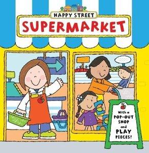 Happy Street - Supermarket