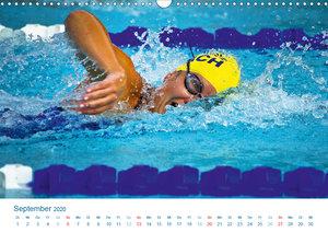 Wassersport 2020. Impressionen am, im, auf und unter Wasser