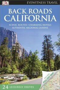 DK Eyewitness Travel Back Roads California
