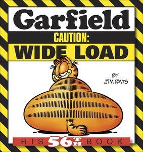 Garfield 56