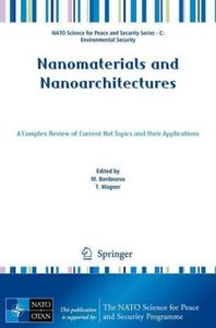 Nanomaterials and Nanoarchitectures
