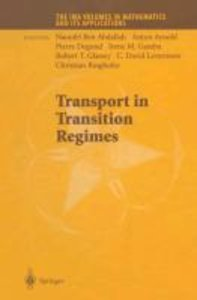 Transport in Transition Regimes