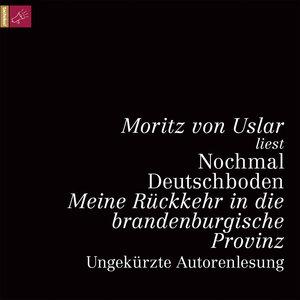 Nochmal Deutschboden, 1 Audio-CD, MP3