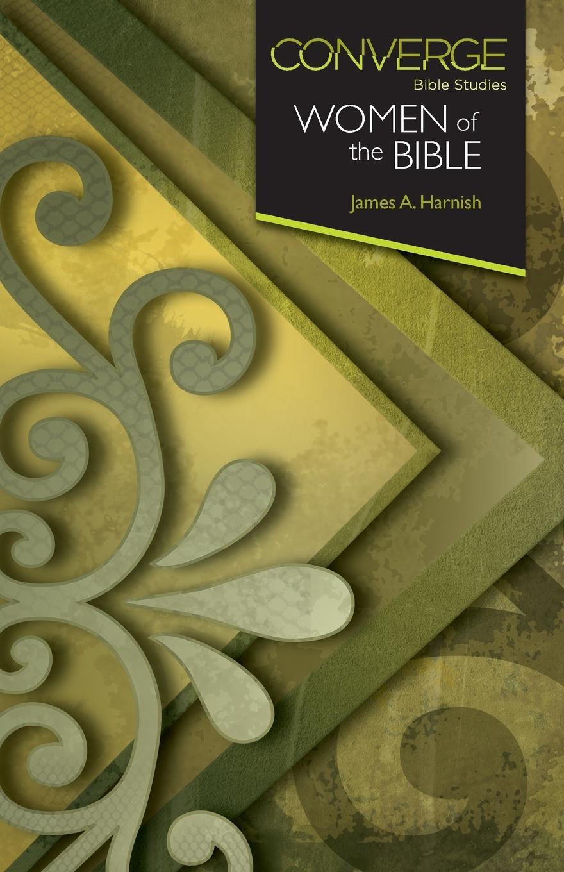Converge - Women of the Bible - zum Schließen ins Bild klicken