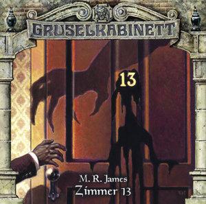 Gruselkabinett - Folge 92