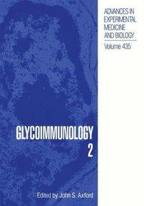 Glycoimmunology 2