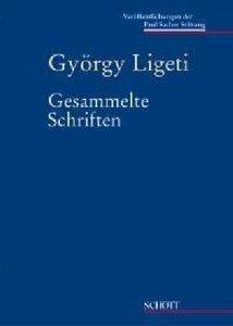 Gesammelte Schriften, 2 Bde.