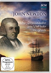John Newton/DVD-Video