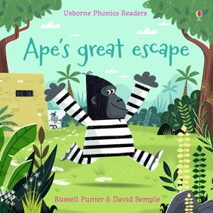 Ape\'s Great Escape