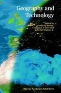 Geography and Technology