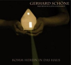 Komm herein in das Haus, 1 Audio-CD