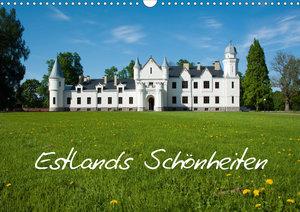 Estlands Schönheiten