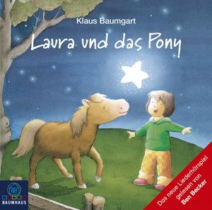 Laura und das Pony CD