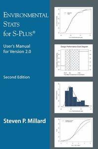 Environmentalstats for S-plus(r)