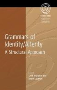 Grammars of Identity/Alterity