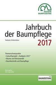 Jahrbuch der Baumpflege 2017