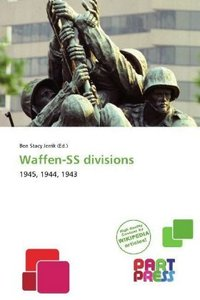 Waffen-SS divisions