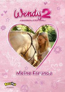 Wendy 2 - Freundebuch