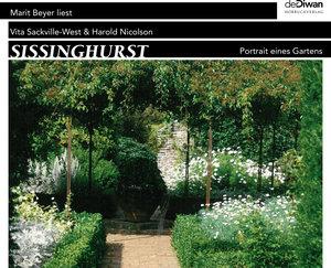 Sissinghurst. Portrait eines Gartens