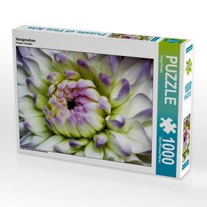 Versprechen 1000 Teile Puzzle quer