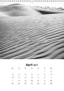 Wüstensand - Wahiba Sands