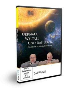 Urknall, Weltall und das Leben 2