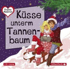 Freche Mädchen: Küsse unterm Tannenbaum